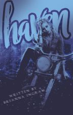 Haven [Sons of Anarchy] by luckandillusions