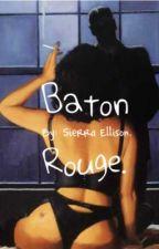 Baton Rouge. by Bhettiboop