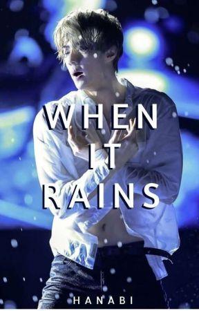 When it Rains by hanabi_neko