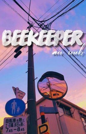 Beekeeper || Smb #3 by SerenadingBlackbirds
