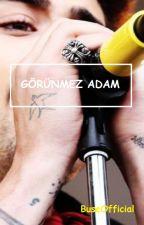 Görünmez Adam. |z.m by BuseOfficial