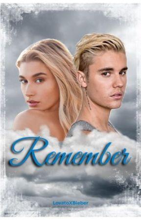 Remember | Justin Bieber  by lovatoxbieber