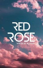 RED ROSE    VK by HEARTINIE