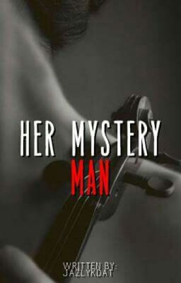 Her Mystery Man