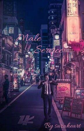 Male Service (bwwm) by Sarahart24