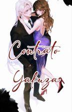×CONTRATO YAKUZA× by TheAcidDoll