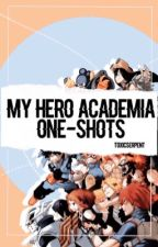 「my hero academia one-shots」 by toxicserpent