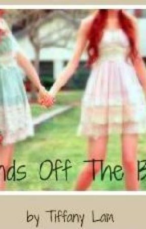 Hands Off The Boy by xoxotiffany