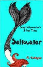 Saltwater  by SaikaRamirez