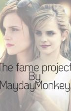 The Fame Project by maydaymonkey