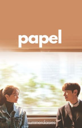 Papel by summerdaisies