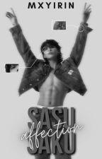 SasuSaku Love by CherryYouLove