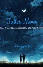 Fallen Moon by imagynator