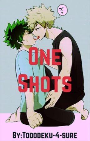 Tddk/Bkdk/Tdbk/Tdbkdk/Krbk One Shots by Tododeku-4-sure