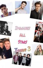 Imagines All-Stars Tome 3 by celine1730
