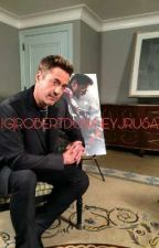How I Got Robert Downey Jr's Autograph by RobertDowneyJrUSA