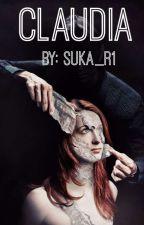 Claudia by suka_r1