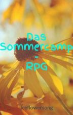 Das Sommercamp - RPG by Iceflowersong