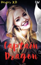 Captain Dragon ✔ (charlie weasley) {CD} by loyalhufflepuff05