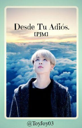•Desde Tu Adiós•  [PJM] by ToyJoy03