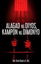 Alagad ng Diyos, Kampon ng Dimonyo by GYJones