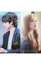 Lost Star l TAEHYUNG JIYEON by xxxang97