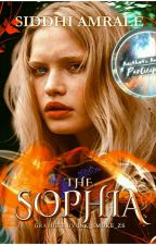 The Sophia! -A Tale Which Screams To Be Told by SIDDHIAMRALE