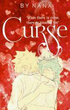 [☑] Curse (Katsuki X Fem!Izuku) by nana_academia1002