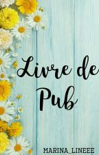 Livre de pub  by Marina_Lineee