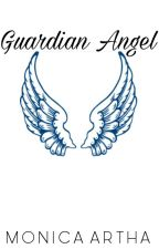 Guardian Angel by monicaartha
