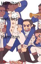 Hamilton watches Hamilton by jAmIlToN2k