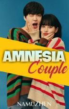 Amnesia Couple by dhangstha