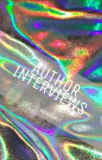AUTHOR INTERVIEWS by XRENESMEX