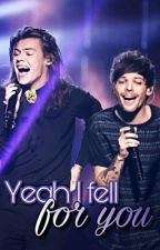 Yeah I fell for you (OS Larry Stylinson) by fiveHeroes_