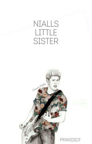 Nialls little sister(German)*slow updates*