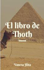 El libro de Thoth by Vanesa9200