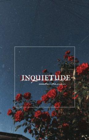 inquietude. xxxtentacion by twenty83