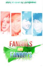 fangirls and fanboys by yeinentice