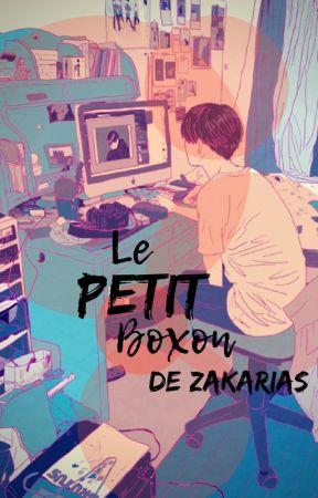 Le petit Boxon de Zakarias by ZakariasKedaltekh