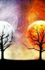 Luna și soarele  by Ross25tifany07