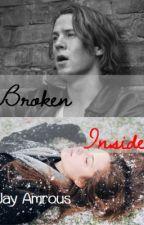 Ylvis- Broken Inside (Ylvis Fan-fiction) by jayamrous