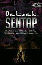 Dakwah Sentap by Srblqs