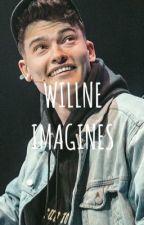WillNE Imagines (slow updates) by AMultiFandom_hoe