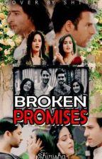 •MishBir°KuKu• ¦¦Broken Promises¦¦ by ShiriFictionPen