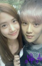 My Four Years Suitor (LuYoon teen fiction) by luhanyoona