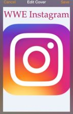 WWE Instagram by wwe_fan22