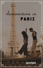Summertime in Paris by lynnfybb