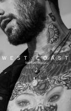 West Coast : zm by irembatmazz