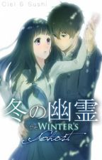 The Winter's Ghost (冬の幽霊/Fuyu no yūrei) by Cieeel
