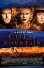 Cold Mountain Script by karmaholmes